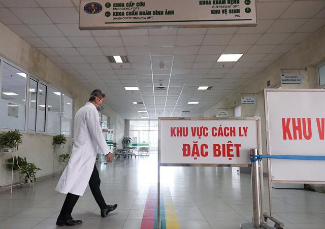 Việt Nam đã 27 ngày không ghi nhận ca mắc mới Covid-19 ở cộng đồng
