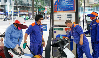 Giá xăng dầu 29/9: Giá dầu đảo chiều tăng trở lại