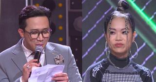 Netizen tiếp tục soi Trấn Thành 'mắc lỗi' khi làm MC Rap Việt