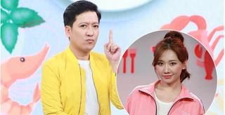 Trường Giang hé lộ 'bí mật nghề nghiệp' của Hari Won