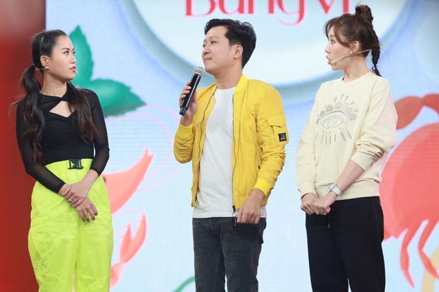 Trường Giang hé lộ bí mật nghề nghiệp của Hari Won