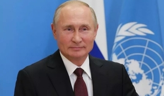 Tổng thống Nga Vladimir Putin sẽ tiêm vaccine ngừa Covid-19
