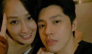 Mai Phương Thúy công khai nhận Noo Phước Thịnh là 'chồng mình'