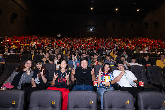 RÒM trở thành phim có doanh thu mở màn cao nhất 2020: 30 tỷ đồng sau 3 ngày công chiếu