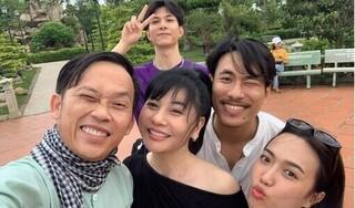 Tin tức giải trí Việt 24h mới nhất, nóng nhất hôm nay ngày 30/9/2020