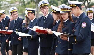 Điểm chuẩn học bạ Đại học Hàng Hải Việt Nam năm 2020