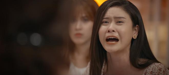 'Trói buộc yêu thương' tập 5: Dung bắt quả tang chồng ngoại tình, bà Lan phát hiện thân phận thật của Phương