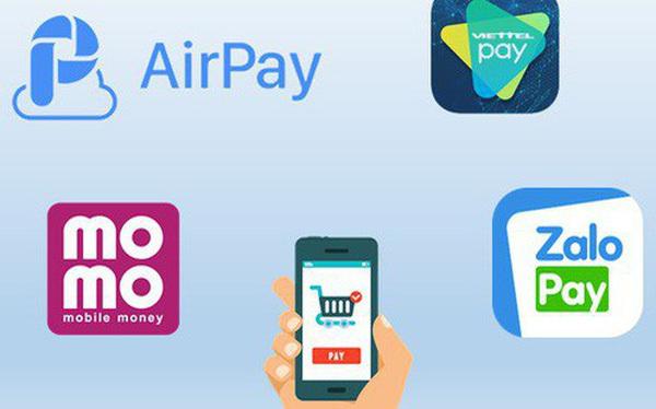 Air Pay là gì? Các tính năng và ưu điểm của ví điện tử AirPay