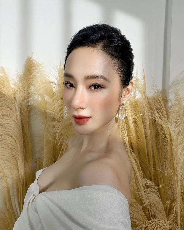Lâu lắm khoe ảnh quyễn rũ, fan háo hức mong Angela Phương Trinh quay lại showbiz