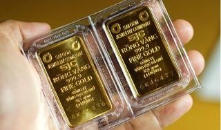 Dự báo giá vàng ngày 30/9: Vàng quay đầu tăng trở lại