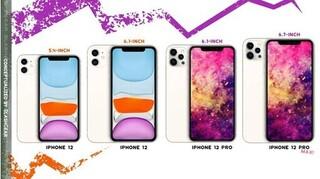 iPhone 12 có thể được bán ra đầu tiên tại Hàn Quốc