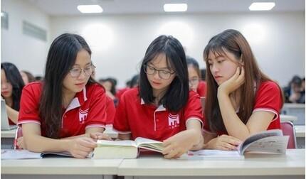 Hướng dẫn thí sinh Đại học Quốc gia Hà Nội nhập học trực tuyến 2020