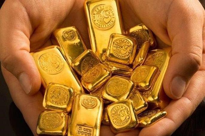 Giá vàng hôm nay 30/9: Thị trường loay hoay tăng, giảm chóng mặt