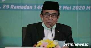 Bộ trưởng Tôn giáo Indonesia dương tính với Covid-19