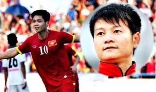 Làm HLV đội bóng trẻ của SLNA, Văn Quyến nhận mức lương thấp bất ngờ