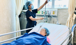 Cứu sản phụ mang thai 37 tuần bị tai nạn giao thông nguy kịch