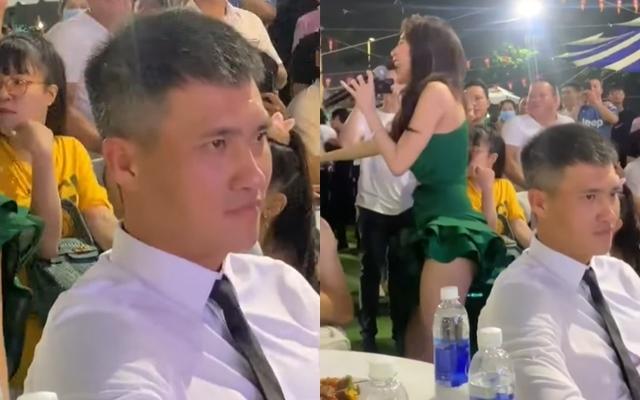Thủy Tiên đăng clip hát cực sung nhưng Công Vinh lại chiếm trọn spotlight