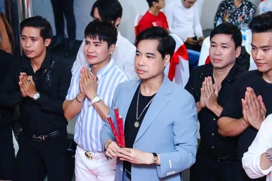 Tin tức giải trí Việt 24h mới nhất, nóng nhất hôm nay ngày 1/10/2020