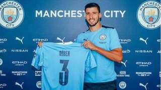 Manchester City chính thức đón thêm một 'bom tấn'
