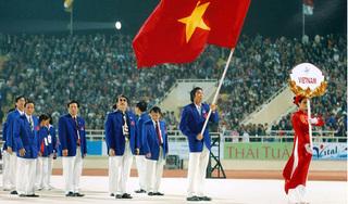 Xem xét bổ sung thêm 4 môn thể thao tại SEA Games 31