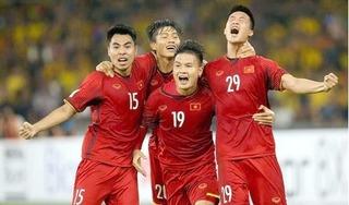 VFF chốt kế hoạch tập trung năm 2020 của tuyển Việt Nam