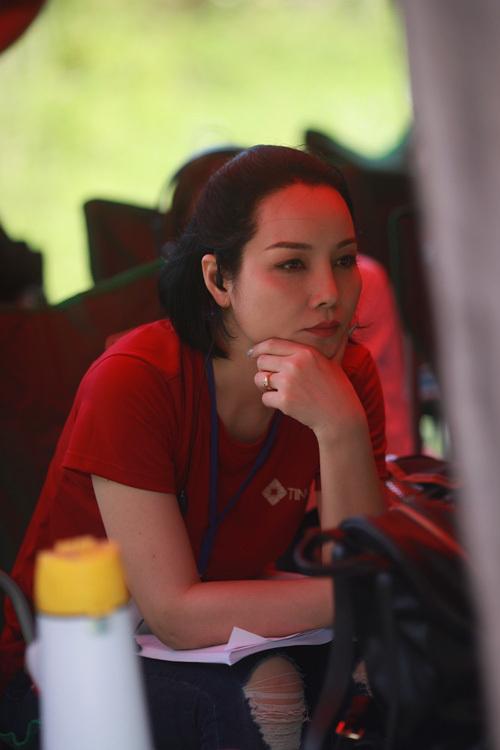 Màn nhảy cóc khó hiểu của đạo diễn Mai Thu Huyền với teaser Kiều