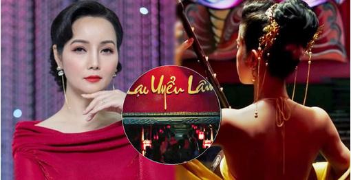 Màn 'lập luận' khó hiểu của đạo diễn Mai Thu Huyền trong teaser Kiều