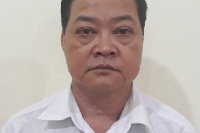Ông Dương Xuân Kiểm