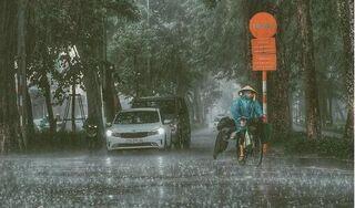 Dự báo thời tiết đêm nay và ngày mai (30/9-1/10): Mưa to cục bộ ở Bắc Bộ, Tây Nguyên, Nam Bộ