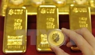 Dự báo giá vàng ngày 3/10: Vàng tiếp tục tăng mạnh