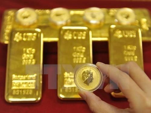 Dự báo giá vàng ngày 1/10: Vàng tiếp tục tăng trở lại