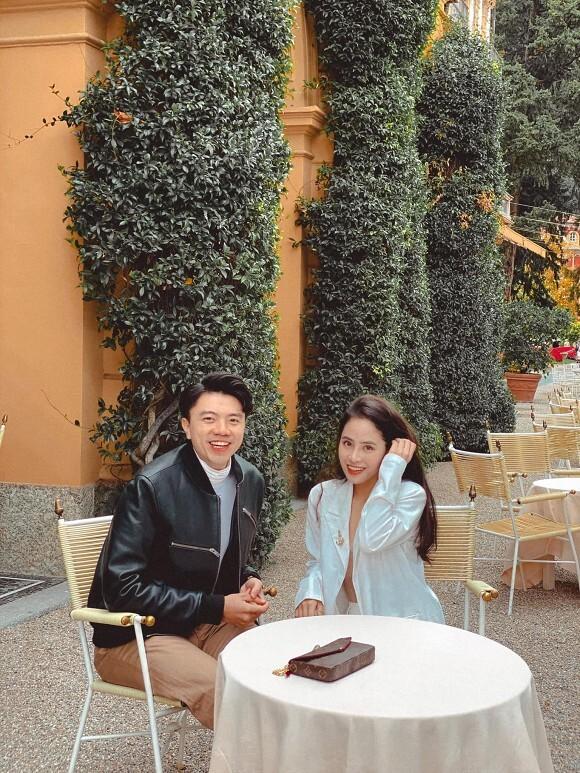 Ca nương Kiều Anh được chồng tặng 'núi' hàng hiệu dịp sinh nhật