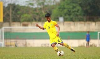 HLV Philippe Troussier triệu tập thêm một cầu thủ lên U17 Việt Nam