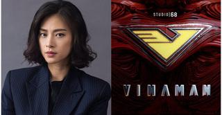 Hậu tranh cãi phim siêu anh hùng Việt Nam, Ngô Thanh Vân lên tiếng