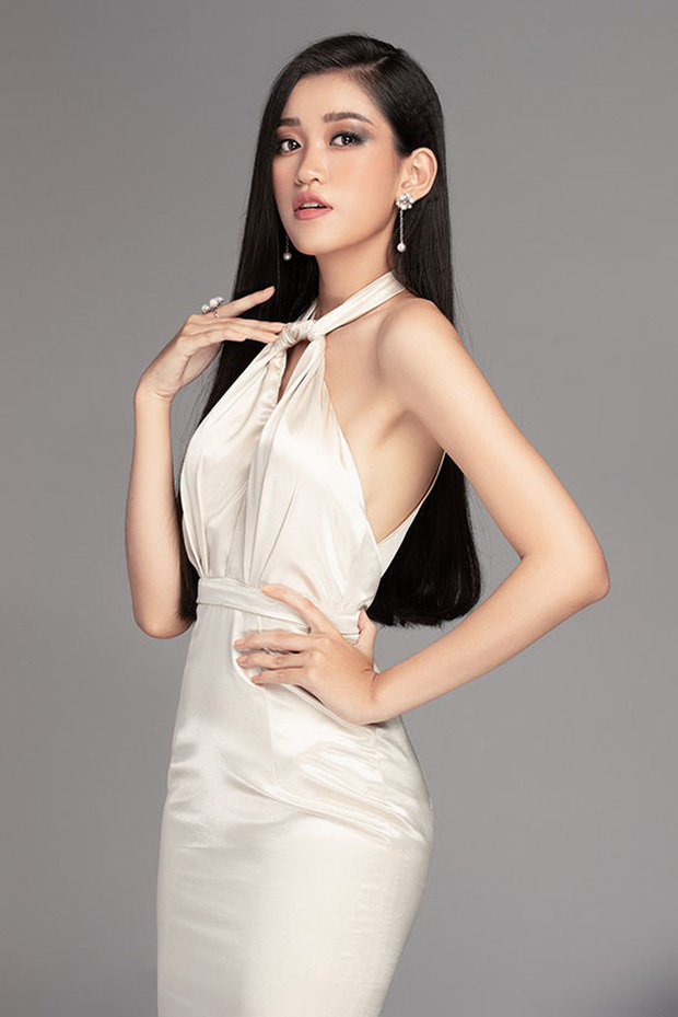 Soi nhan sắc mộc của dàn thí sinh lọt top 60 tại Hoa hậu Việt Nam 2020