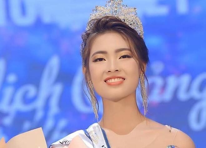 Người đẹp du lịch Quảng Bình bị tước danh hiệu gửi đơn kiến nghị