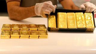Giá vàng hôm nay 2/10: Tăng sau biến động