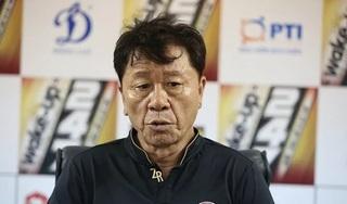 Chung Hae-seong nhận trách nhiệm sau trận thua muối mặt trước HAGL