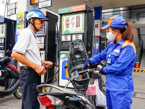 Giá xăng dầu hôm nay 2/10, giá dầu thế giới tiếp tục giảm mạnh
