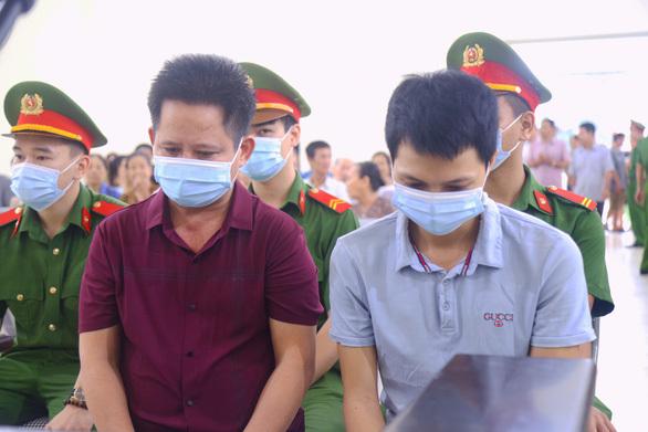 Chủ quán nướng ở Bắc Ninh nhận án tù, hứa không trả thù bị hại
