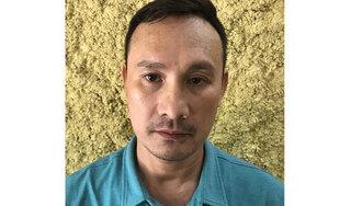 Tạm giam kẻ giả danh Phó phòng Cảnh sát hình sự để lừa đảo
