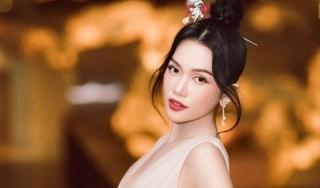 Giữa tin đồn chia tay Huỳnh Phương, Sĩ Thanh than thở 'thiếu anh'