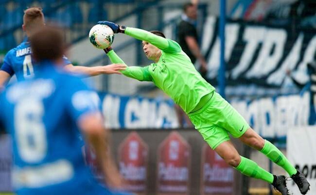 Đội bóng của Filip Nguyễn giành vé dự Europa League