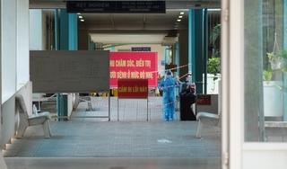 Giải thể Bệnh viện dã chiến Hòa Vang, Đà Nẵng