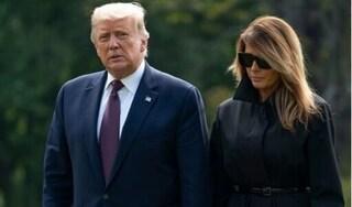 Tin tức thế giới 2/10: Bà Melania Trump chia sẻ gì sau khi mắc Covid-19?
