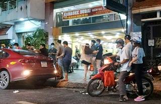 Hé lộ nguyên nhân vụ nổ súng hỗn chiến tại quán karaoke Dubai