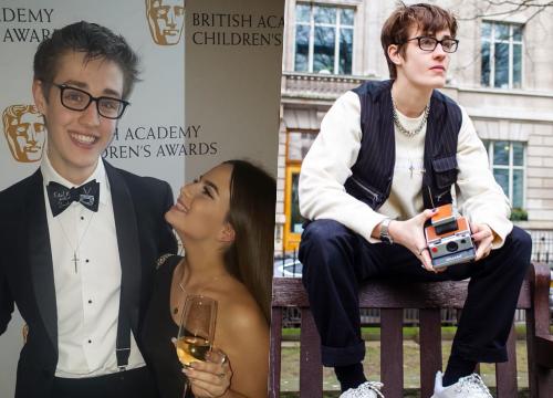Diễn viên nổi tiếng người Anh qua đời ở tuổi 19
