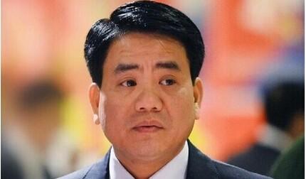 Ông Nguyễn Đức Chung không được tại ngoại chữa bệnh