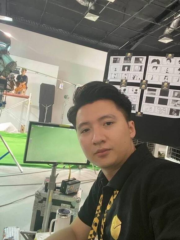 Bị chê 'phát tướng', Trọng Hưng quyết tâm ăn kiêng để giảm cân