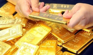 Giá vàng hôm nay 3/10: Loay hoay tăng, giảm trái chiều